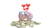 Money and Marriage: Four Healthy Steps